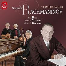 Trios Elegiaques 1 & 2
