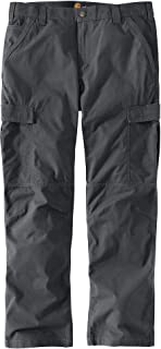 Carhartt Men's Force Broxton Cargo Trousers Work Utility Pants