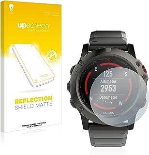 upscreen Protector Pantalla Cristal Templado Compatible con Garmin Zumo XT Hybrid Glass 9H Dureza