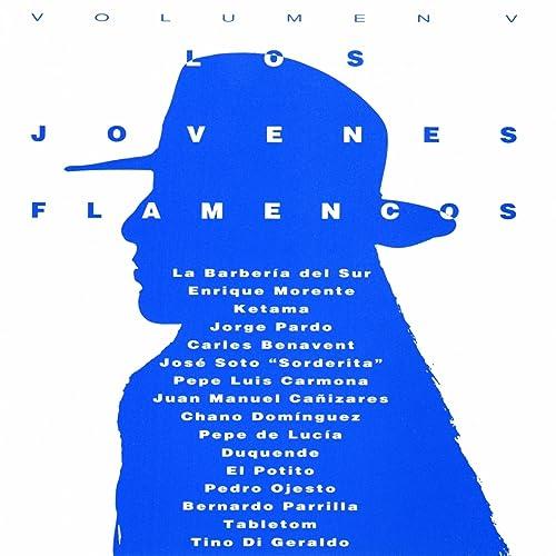 Los Jóvenes Flamencos, Vol. 5 de Varios Artistas en Amazon ...