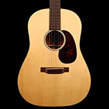 Martin Authentic Series 1931 D-1 Dreadnought Acoustic Guitar Natural