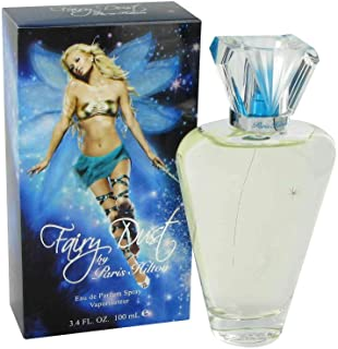 Fairy Dust by Paris Hilton for Women - 3.4 Ounce EDP Spray