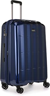Antler Global 4W Large Suitcase (Hardside), Navy, 80 Cm