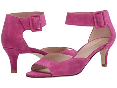 Pelle Moda Berlin (Magenta) High Heels