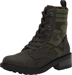 LifeStride Women's Knockout Ankle Boot