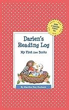 Darien's Reading Log: My First 200 Books (GATST) (Grow a Thousand Stories Tall)