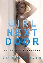 The Girl Next Door: An Erotic Adventure (Lesbian / Bisexual Erotica) (Jade's Erotic Adventures Book 6)