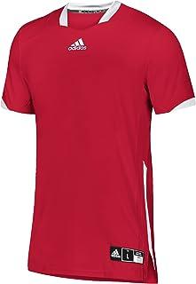 réplica Acercarse Comprometido  Amazon.es: camiseta roja - adidas: Ropa