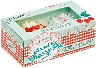 Patisserie de Bain Tartlette Duo Sweet as Cherry Pie (2x 45g)