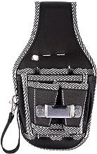 1Pc Nylon Elektricien Waist Pocket Tool, Streeppatroon Belt Bag Schroevendraaier Utility Kit Houder Geval