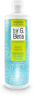Champú Rizos con Colágeno 500 ml. By G. Bera