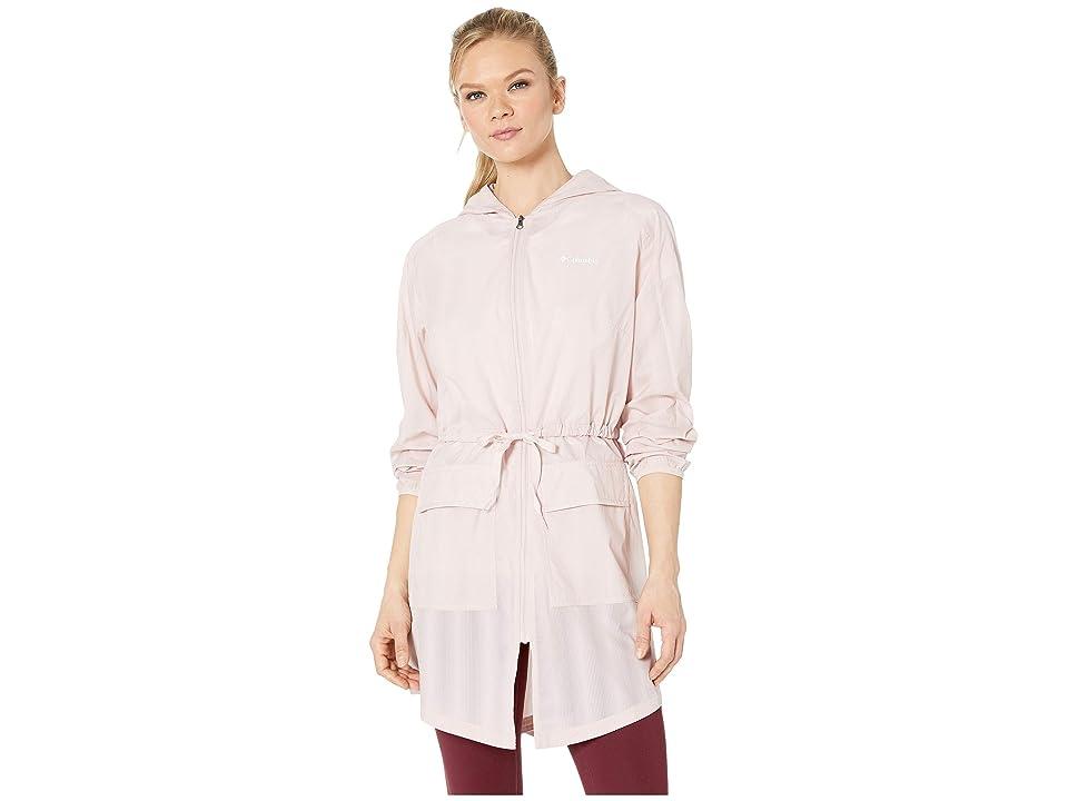 Columbia Work To Playtm Jacket (Mineral Pink) Women