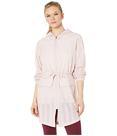 Columbia Work To Playtm Jacket (Mineral Pink) Women