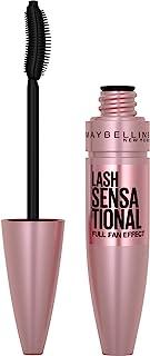 Maybelline New York Lash Sensational Mascara, Brownish Black [02] 0.32 oz