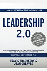 Leadership 2.0 Kindle Edition