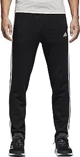 Men's Athletics Essential Cotton 3 Stripe Tapered Pant
