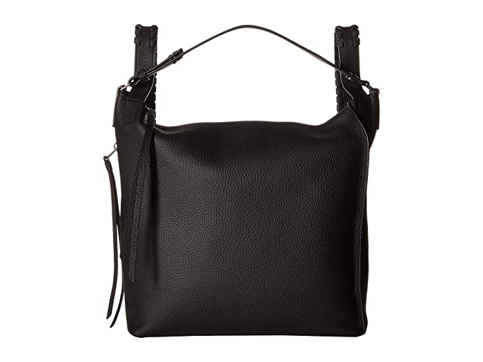 AllSaints  Kita Small Backpack (Black) Backpack Bags