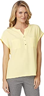 Noni B Renee Top - Womens