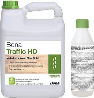 Bona Traffic HD Commercial Semi-Gloss