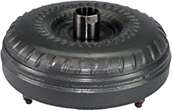 DACCO CT27-9 Torque Converter Remanufactured - Fits Transmission(s): 4F27E ; 4 Mounting Studs With 9.000