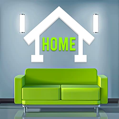 Neighbor House Flipper: Home Design & Decor 3D