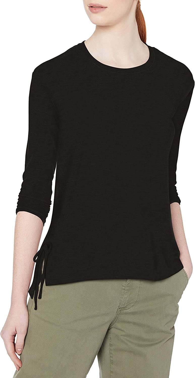 Jessica Simpson Manufacturer OFFicial shop Women's Ally Hacci Knit Tie Over item handling ☆ Side Top