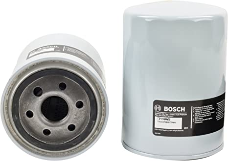 Bosch 72227ws F00e369868 Werkstatt Motorölfilter Auto