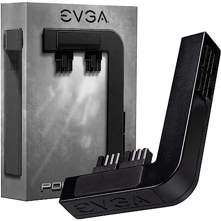 COMeap GPU VGA PCIe 8-polig 6-polig U-fach 180-Grad-Winkelanschluss Netzteilplatine f/ür Desktop-Grafikkarte