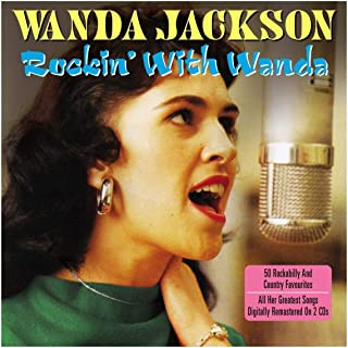 Rockin' With Wanda [Import]