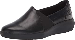 Clarks Women's Kayleigh Step Loafer, US