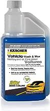 Karcher 9.558-122.0 20X Vehicle Pressure Washer Detergent Cleaner, 1 Quart