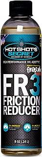 Hot Shot's Secret HSSFR308Z FR3 Friction Reducer - 8 fl. oz, 8. Fluid_Ounces