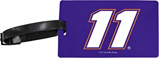 Denny Hamlin #11 Luggage Tag