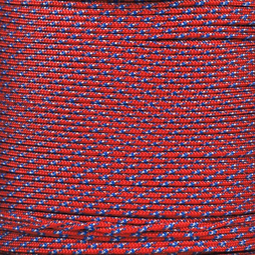 Fantastic Deal! West Coast Paracord 95 Paracord - Lightweight and Ideal for Sewing, Beading, Weaving...