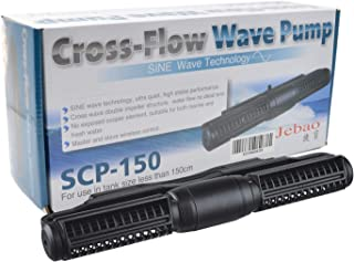 Jebao/Jecod SCP-150 Cross Flow Pump Wavemaker with Controller Updated CP-55 (PET-SCP-150)