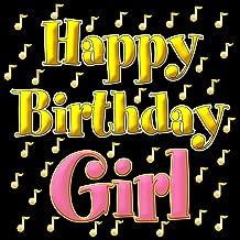 Happy Birthday Girl (Choral Version)