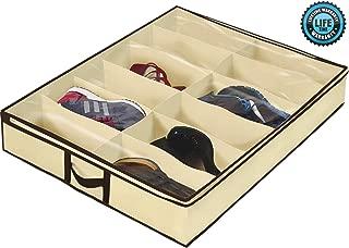 Best built in closet shoe organizer Reviews