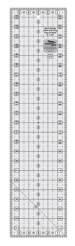 Creative Grids Basic Range 6