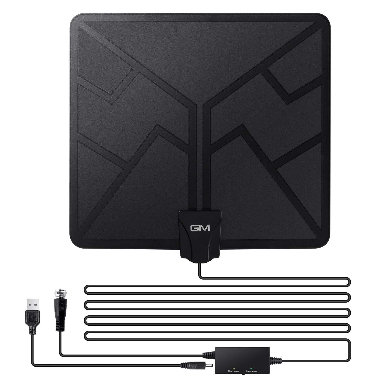 GIM Amplified Antennas Amplifier Freeview