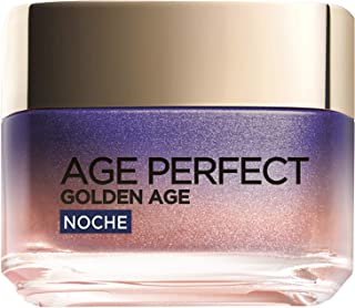 L'Oréal Age Perfect Golden Age Noche Cuidado Frío Re-Estimulante Anti-Flacidez 240 g