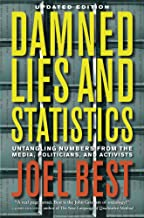 Best damned lies and statistics Reviews