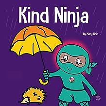 Kind Ninja: Ninja Life Hacks, Book 8