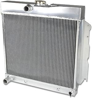 "1963-67 Belvedere Champion 2-Row Core  Aluminum Radiator 22/"" Core 1635"
