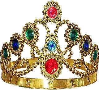 elizabeta jewelry crown ring