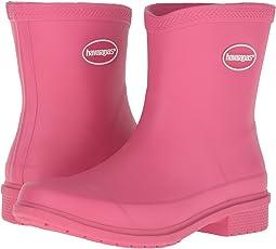Galochas Low Matte Rain Boot