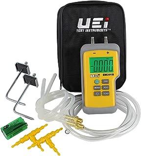 UEi Test Instruments Em201Spkit Static Pressure Kit