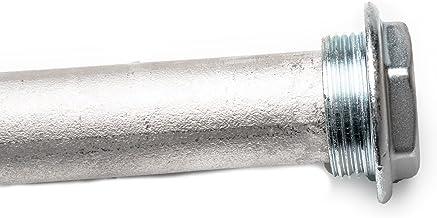 Anode - Beschermanode - Magnesiumanode DN 32 1 1/4 inch x 500 mm I 5/4 inch - Reserveanode voor boiler - anode voor boiler