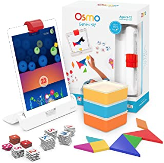Osmo Genius Kit Game System for iPad