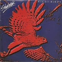 Night Birds - Shakatak 7