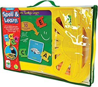 The Learning Journey 159552 Educational Toys & Games Unisex 3 Years & Above,Multi color